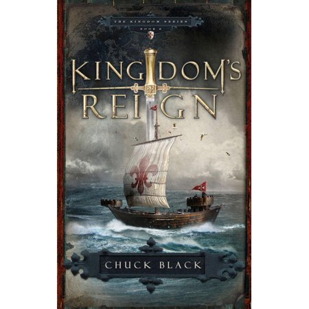 Kingdom's Reign - eBook