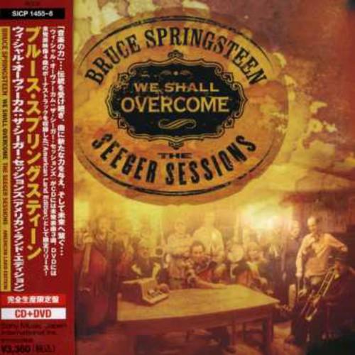 We Shall Overcome: Seeger Sessions(A (Bonus Dvd)