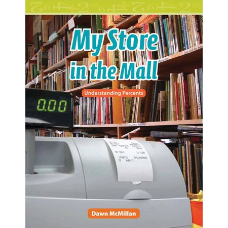 My Store in the Mall - eBook (Capital Mall Stores)