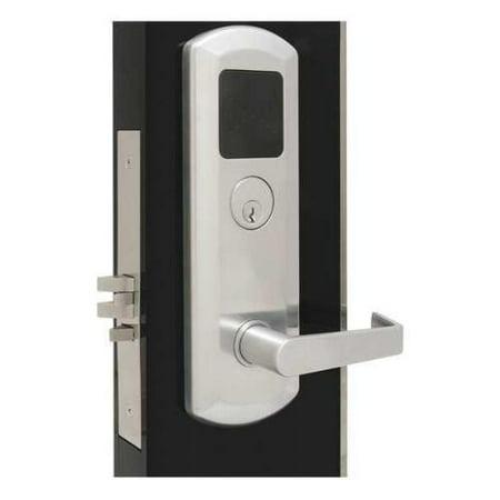 Townsteel Fme 2030 Rfid G 613 Classroom Lock  Bronze  Gala Lever
