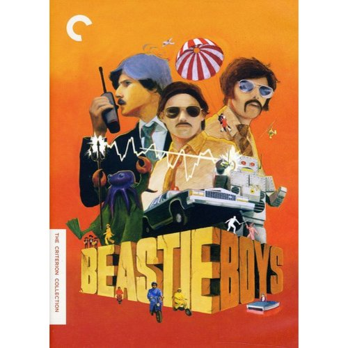 Beastie Boys: Video Anthology (Criterion Collection)