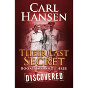 Their Last Secret: Discovered - eBook