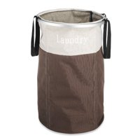 Product Image Whitmor Easycare Laundry Hamper Java