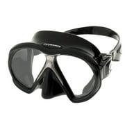 Atomic SubFrame Mask Black/Black
