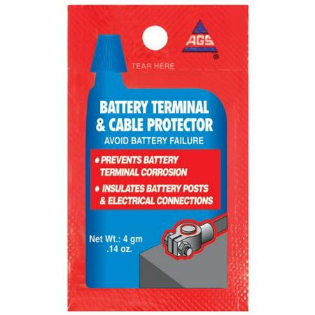 American Grease Stick Bt1 Batt Terminal Protector 4 Gm (Terminal Grease)