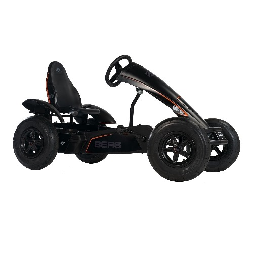 Berg Pedal Go Kart Black Edition BFR by Berg USA