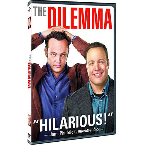 The Dilemma (DVD   Movie Cash) (Anamorphic Widescreen)