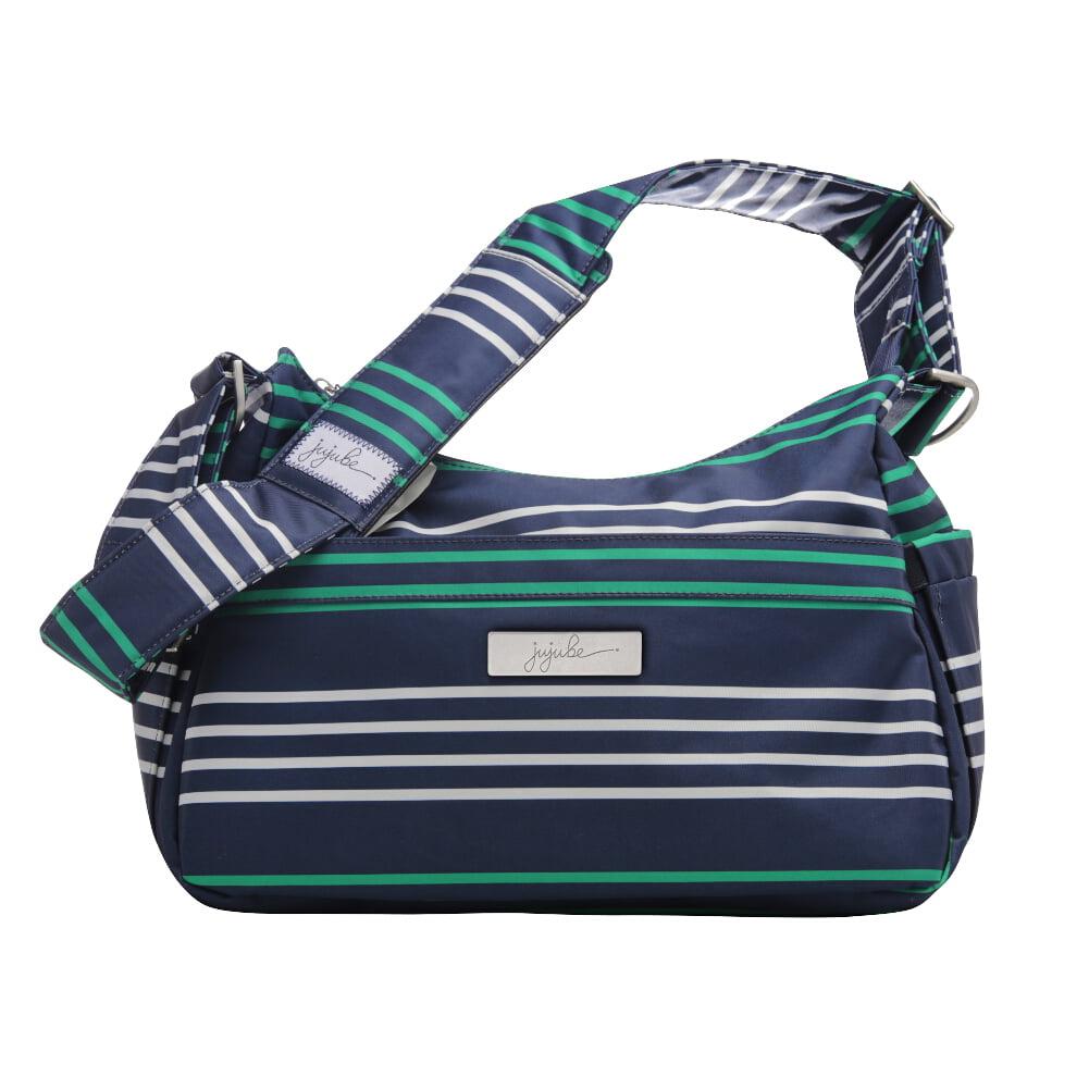 Ju-Ju-Be Coastal Collection HoboBe Bag Providence