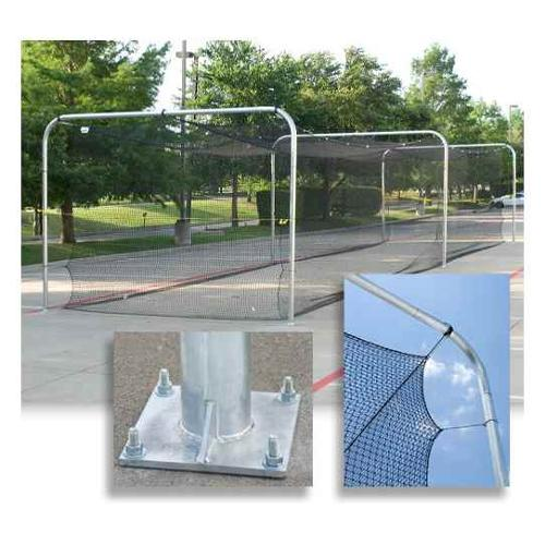 3 Section Pro Tunnel Frame (3 Section)