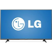 "LG 55UF6800 55"" 4K Ultra HD 2160p 60Hz Class LED Smart HDTV (4K x 2K) - Qualifies for Premium Delivery"