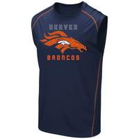 403305d9 Denver Broncos T-Shirts - Walmart.com