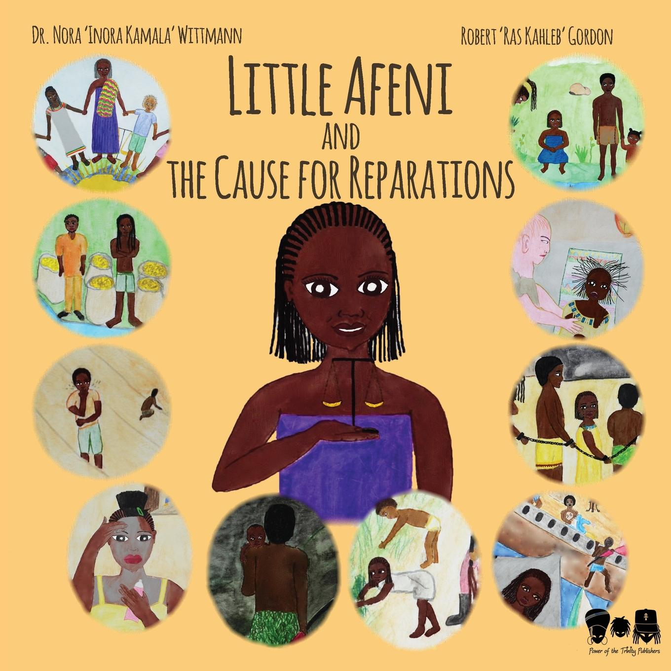 Little Afeni and the Cause for Reparations