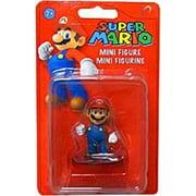 Super Atomic Fun Team Mario Mini Figure