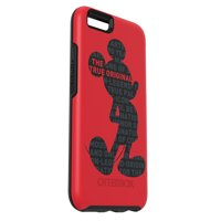 OtterBox Symmetry Series Mickey's 90th Case for iPhone 6/6s, True Original