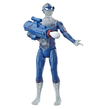 Spider-Man: Far From Home Under Cover Spider-Man 6-inch Action Figure