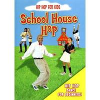 Hip Hop for Kids: School House Hop (DVD)