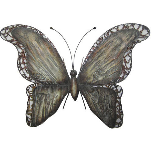 "Very Cool Stuff 21"" Butterfly"