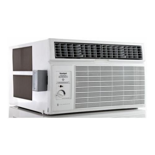 Friedrich 497116 friedrich air conditioner 8k btu 115v for 110 window air conditioner walmart