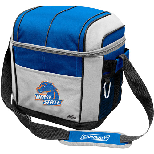 "Coleman 11"" x 9"" x 13"" 24-Can Cooler, Boise State Broncos"