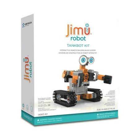Jimu Robot TankBot kit