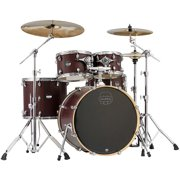 Mapex Mars Series 5-Piece Rock Drum Shell Pack - Bloodwood