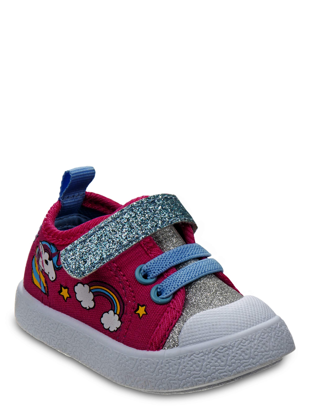 Naturino Gala Zip.-Sneaker con Stampe e Patch