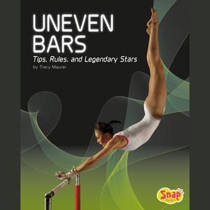 Uneven Bars - Audiobook