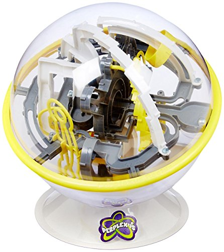 Perplexus Rookie Brain Teaser - Family Game by Plasma Car...