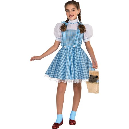 Child Deluxe Dorothy Costume for $<!---->
