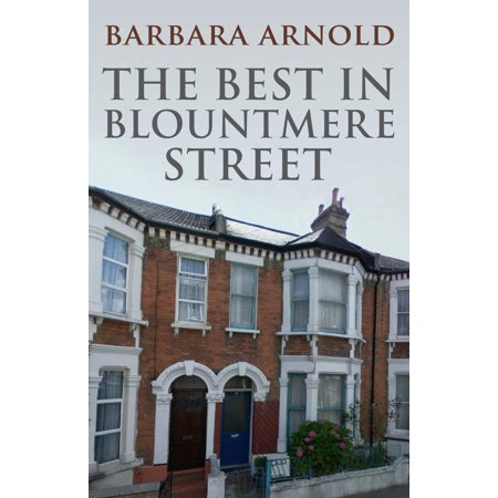 The Best in Blountmere Street - eBook