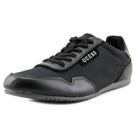 Guess Teddie Canvas Fashion Sneakers
