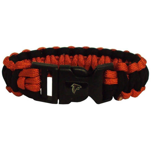NFL Atlanta Falcons Survivor Bracelet