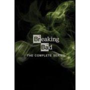 Breaking Bad: The Complete Series by