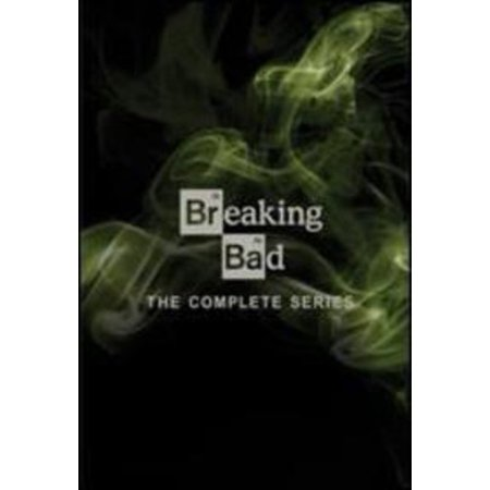 Halloween Light Show Breaking Bad (Breaking Bad: The Complete Series)