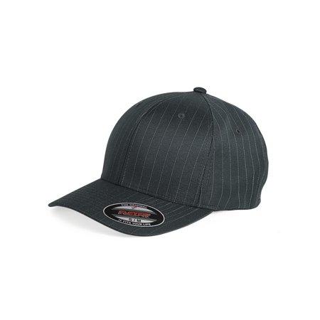 Flexfit Headwear Pinstripe Cap