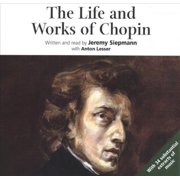 The Life and Works of Chopin (Audiobook)