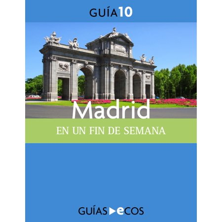 Madrid. En un fin de semana - eBook