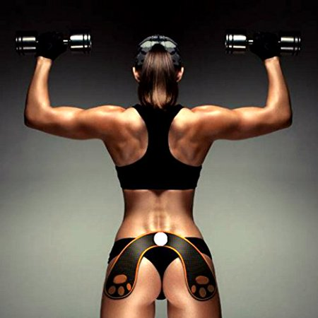 IGIA Hip, Thigh and Butt Toning System - Help Shape Muscle and Sculpt Curves