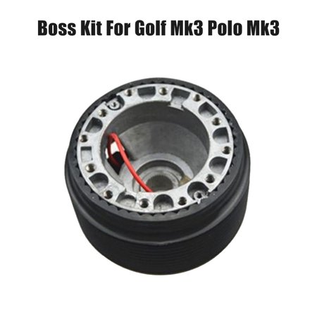 Boss Kit Steering Wheel Hub Adapters Diy Part Vechical For Mazda Mx5 Mx6 Rx7 Mk1