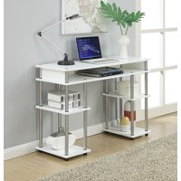 Convenience Concepts Designs2Go No Tools Student Desk
