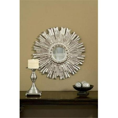 22 in. Eleganza Shimmer Decorative Mirror