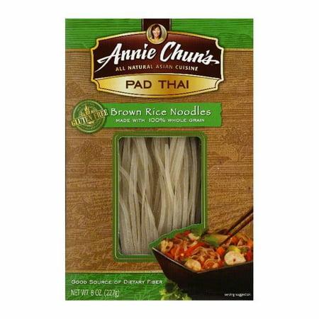 Annie Chun's Gluten Free Brown Rice Pad Thai, 8 Oz