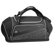 Ogio, Endurance 8.0 Black/Silver Athletic Bag/Backpack