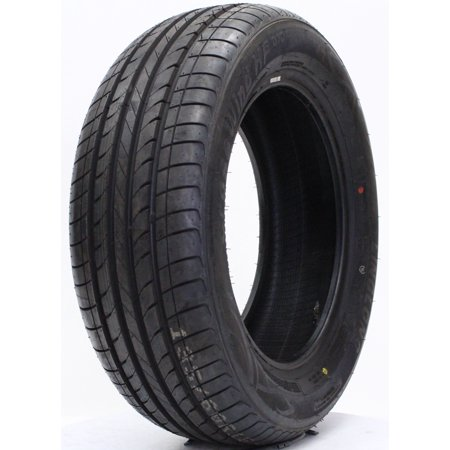 Crosswind HP010 225/55R18 98H BW Tire 18 Mounted Foam Tires
