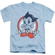 Astro Boy Target Little Boys Shirt