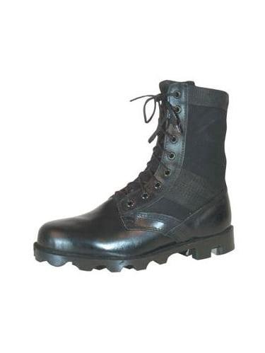 Fox Outdoor Vietnam Jungle Boot, Black, 15 099598251048