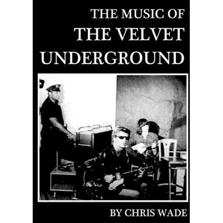 Velvet Underground Halloween (The Music of the Velvet)
