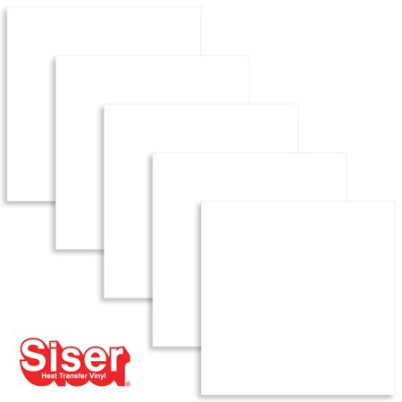 Siser EasyWeed Heat Transfer Vinyl, 12