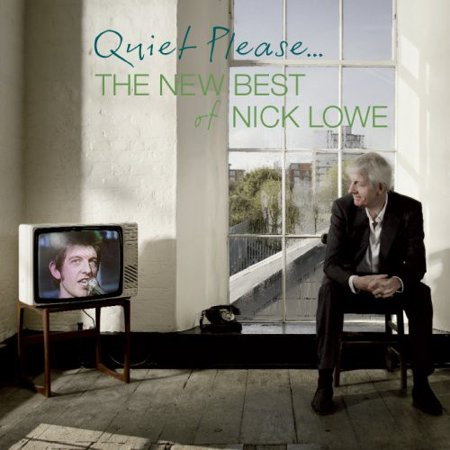 Quiet Please: The New Best of Nick Lowe (CD)