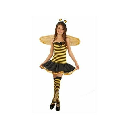 Preteen Bumble Bee Costume